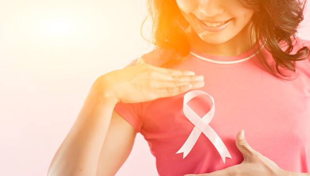 Celebrity Fitness Philippines Breast Cancer Month